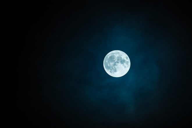 Fotografare la Luna: Consigli Utili e Attrezzatura Da Usare