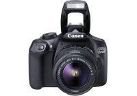 Recensione Canon EOS 1300D Kit Con Obiettivo
