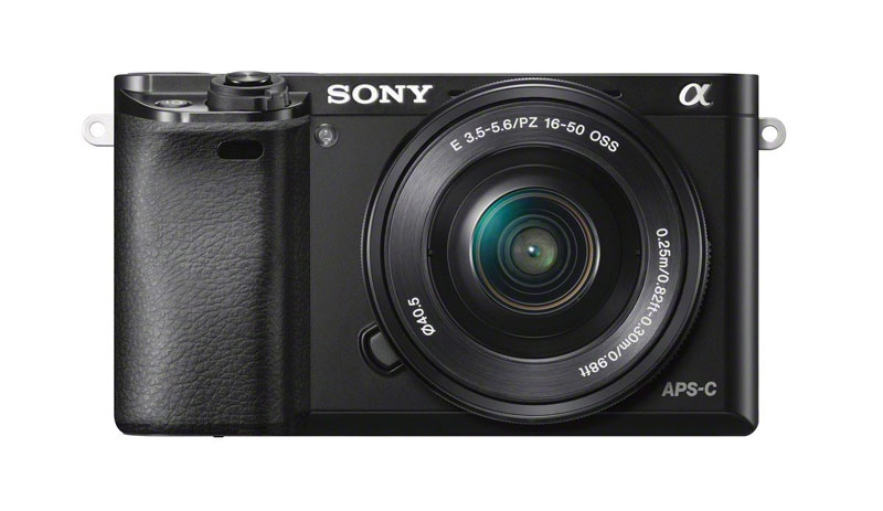 Recensione Sony Alpha 6000