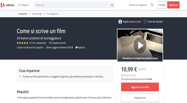come-scrivere-un-film-corso-di-sceneggiatura-online-alessandro-ippolito