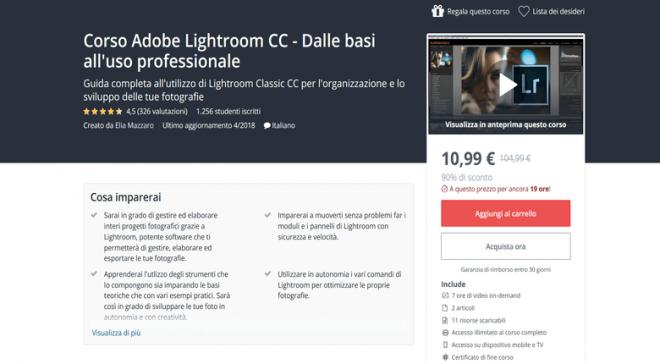 corso-adobe-lightroom-cc-economico-elia-mazzaro