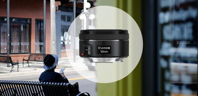 Obiettivo Canon 50MM Prezzo Amazon