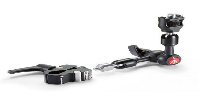 recensione-manfrotto-braccetto-244-base-con-nano-clamp