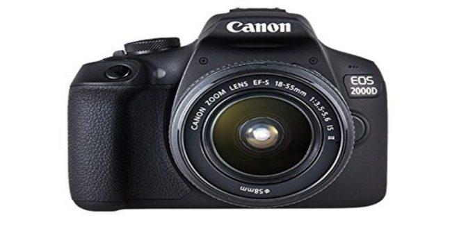 recensione-canon-eos-2000d-scheda-tecnica-prezzo