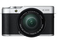 Fujifilm X-A10 Prezzo Amazon