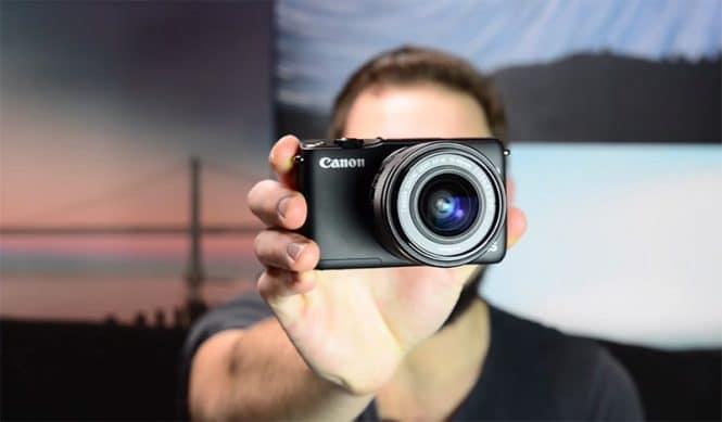 Canon EOS M10 Prezzo