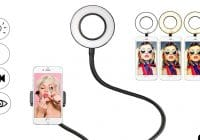 Selfie Ring Light Guida all'Acquisto
